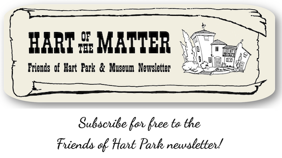 Friends of Hart Park and Museum